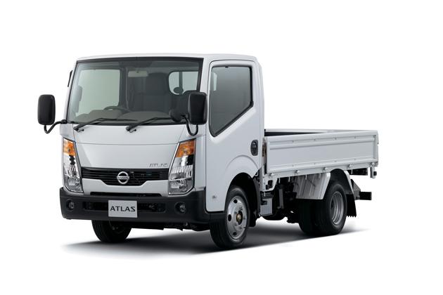 トラック リース 大阪
