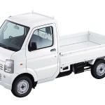 軽トラックレンタカー